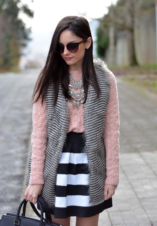 Zara_chaleco_vest_ootd_choies_botas altas_09
