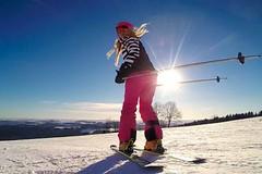 SNOW tour 2014/15: Paseky – videoreport z útulného střediska s panoramaty