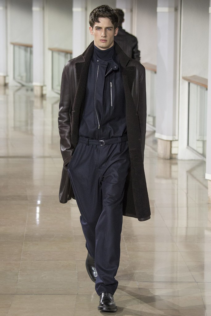 FW15 Paris Hermes032_Ian Sharp(VOGUE)