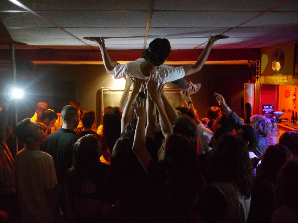 related image - Concert Merge - Troop MC - La Garde - 2014-05-30- P1860305