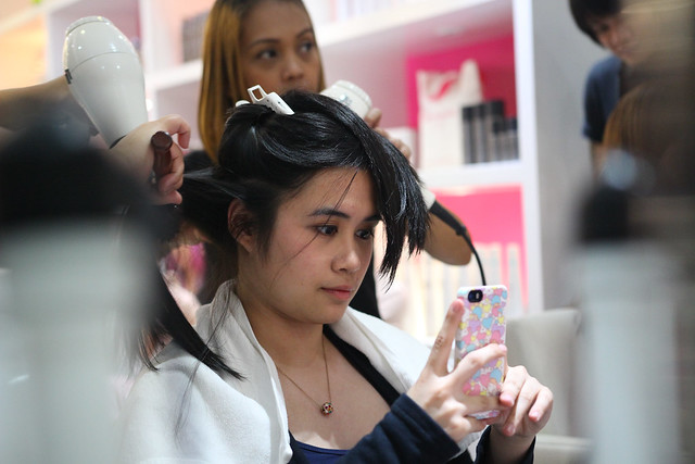 pop beauty philippines launch