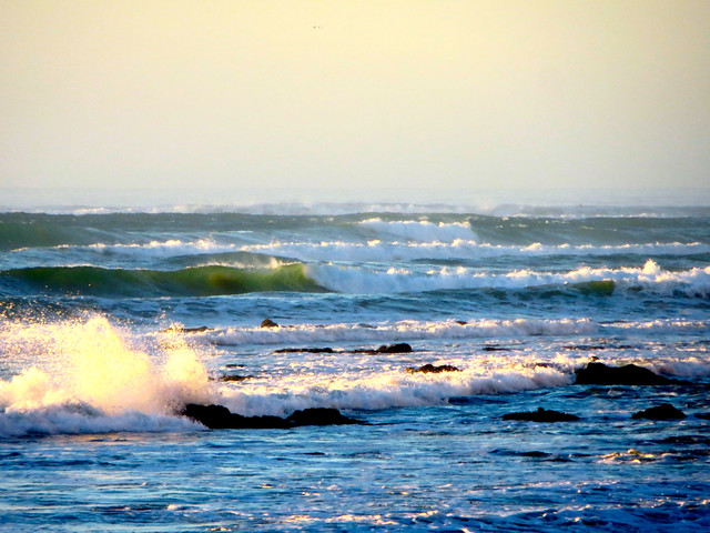 high surf advisory ends today at 4pm