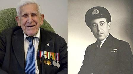 El veterano Bernard Jordan