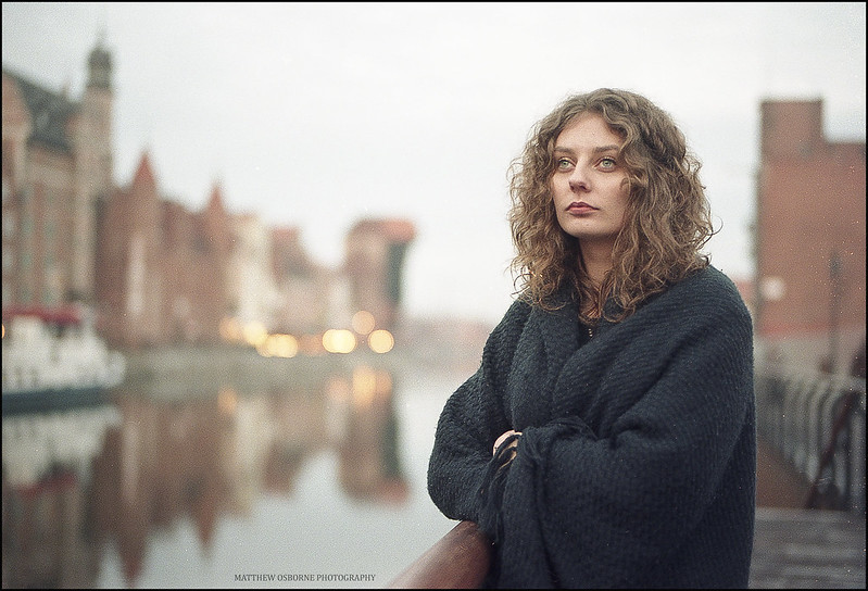 Leica M3 + AGFA Vista Film