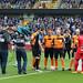 Club Brugge - KVO Sfeerbeelden stadion 1028