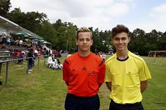 Jugendschiedsrichter der 03