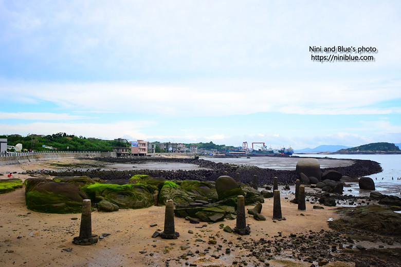 福建旅遊景點福州平潭島半洋石帆石牌洋14