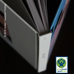 University Case-bound Yearbook