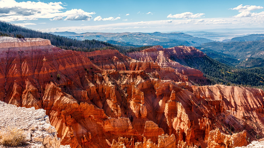 cedar breaks national monument map pdf