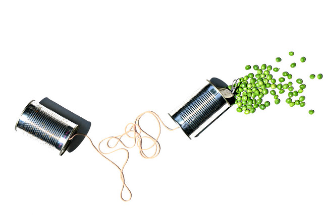 tin can telephone (brescia, italy)