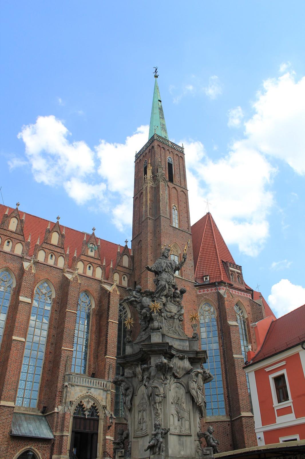 Iglesia doble