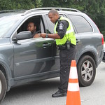 August 27, 2015 - 11:05 - Camden County Hands Across The Border Checkpoint