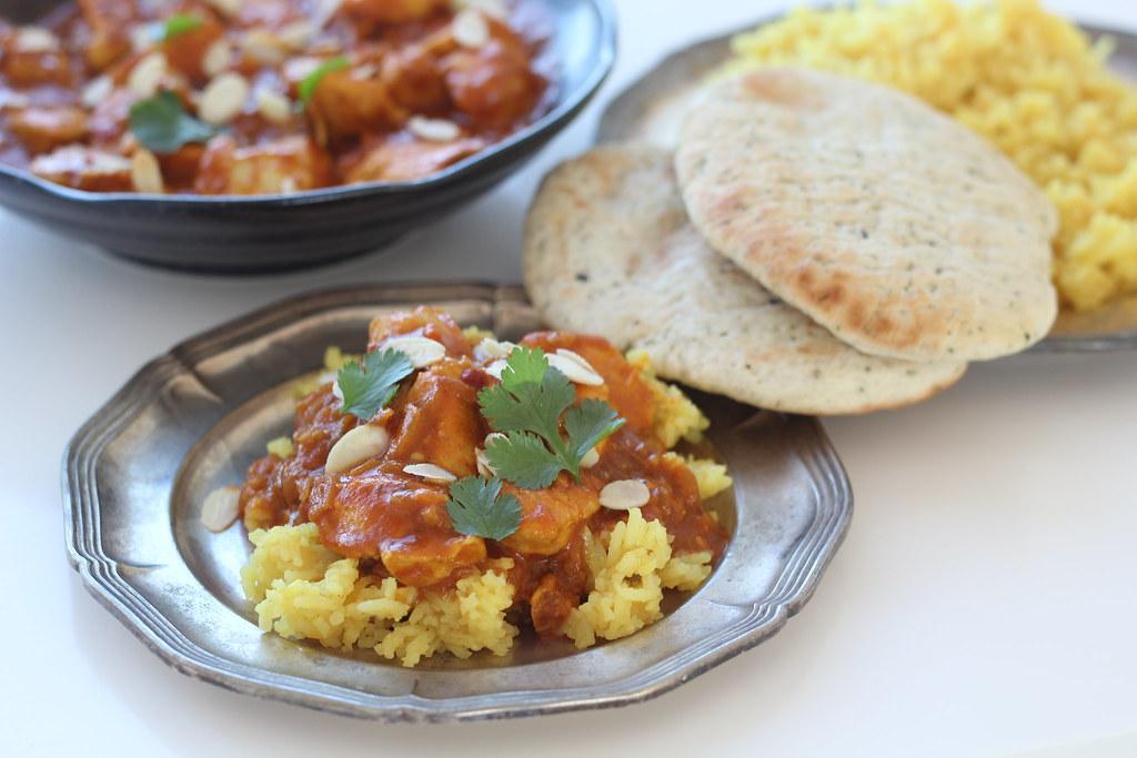 Knorr - Indian Tikka Masala - Verdensretter for 2