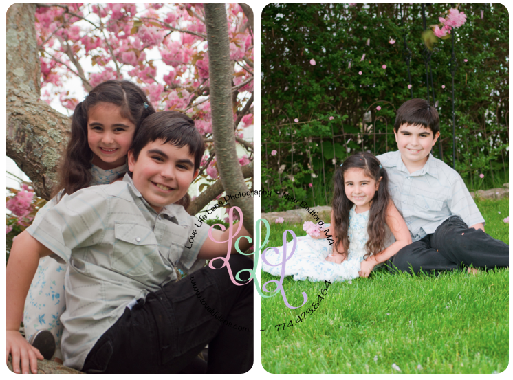 Boia Family Mini-Session