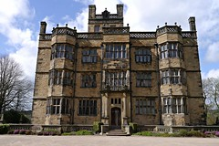 Gawthorpe Hall 5. of 7.