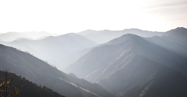 Miura Pass