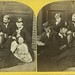 Stereoview Family Group by GJB12