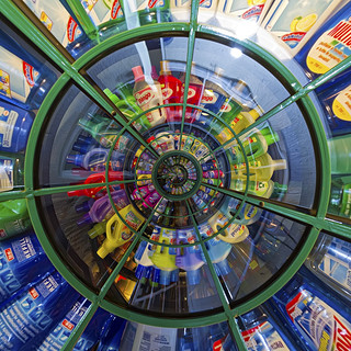 The Vortex of Consumable Products