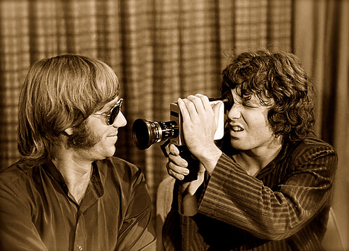 Ray+Manzarek+The+Doors+Rock+n+Cycles
