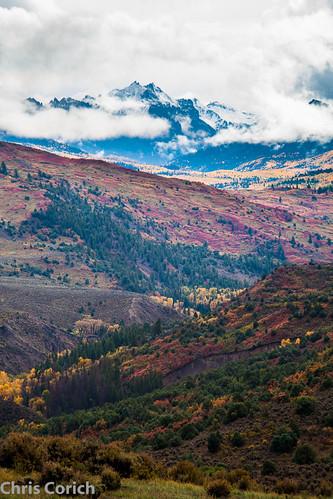 autumn usa canon colorado unitedstates roadtrip co montrose autumncolor ef70200f4l 5dmkii cimarronroad cr858