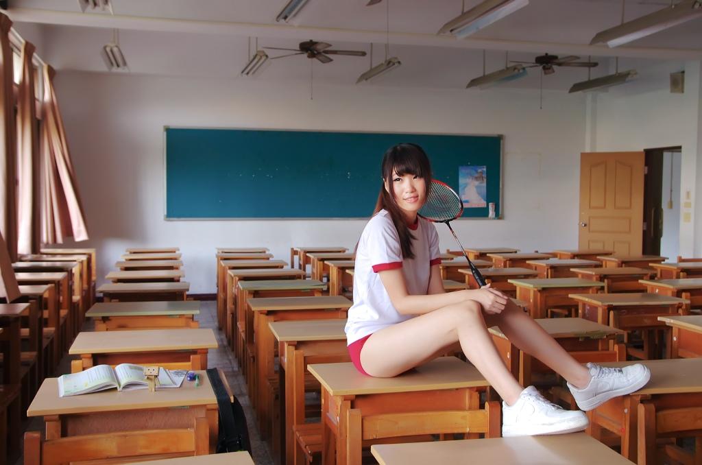 高中生外拍