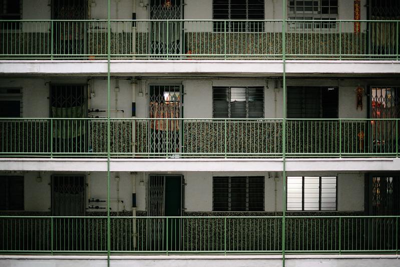 Public Housing.