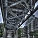 Burrad Bridge (HDR) by Junnn