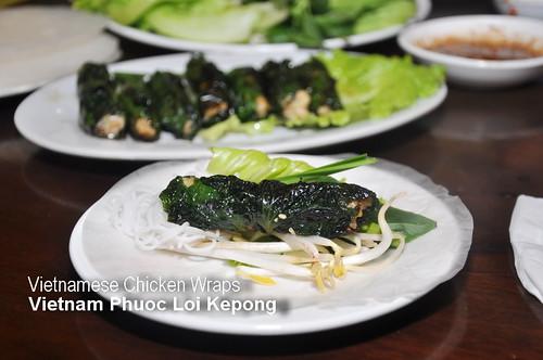 Vietnam Phuoc Loi Kepong