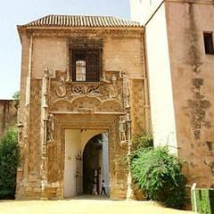 Puerta Marchena