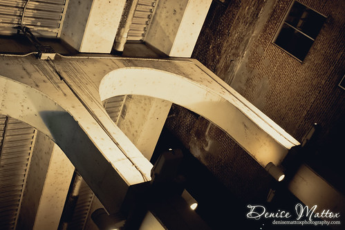 246: Bridge Arch