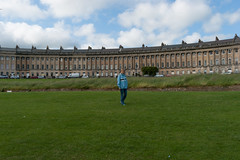 The Royal Crescent again
