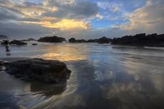 鏡中鈴音  magic emanation  ~ Dawn of Wai'ao, Toucheng Township 頭城,外澳 ~