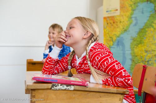 Metsola - Back to School