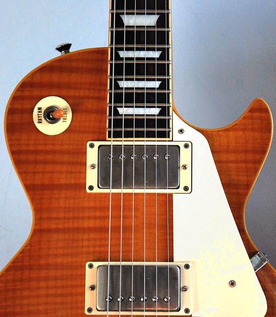 Photo:2008 Edwards E-LP-98LTS By Freebird_71