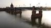 Pont Saint-Pierre, Garonne River, Toulouse