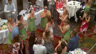 07 Wallace-Berman Knoxville TN Wedding, Sword Sounds
