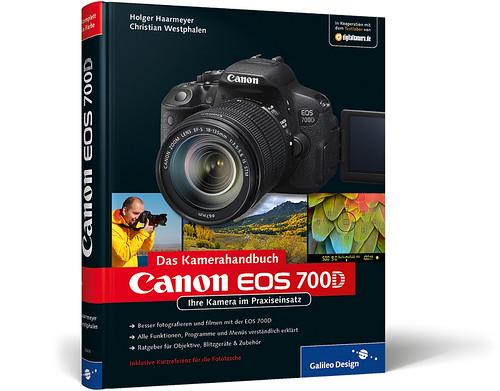 700D-Buch