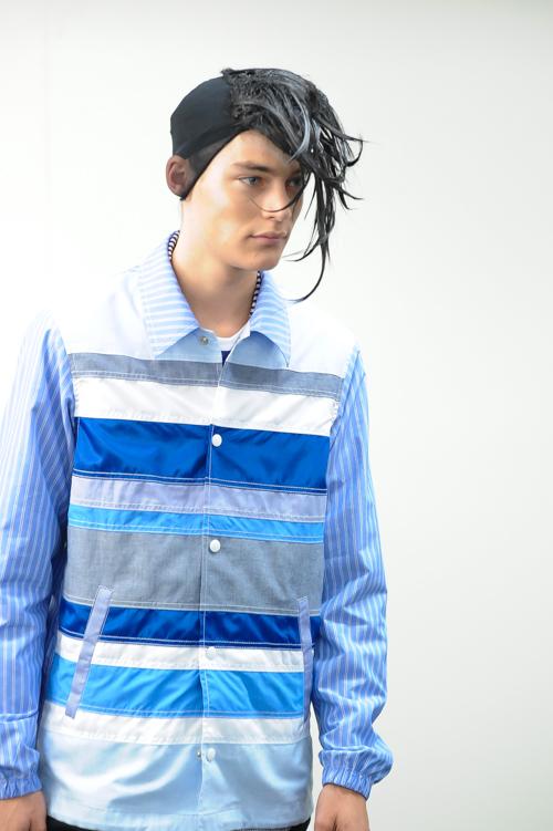 Jaco Van Den Hoven3386_SS14 Tokyo GANRYU(Fashion Press)