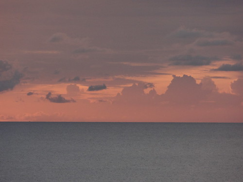 vacation sunrise thailand island paradise tropics kotao