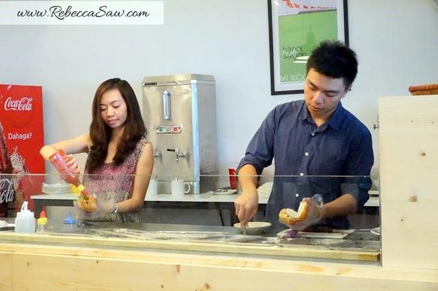 Obanhmi - banh mi in KL, vietnamese baguette -  Damansara Uptown PJ-002