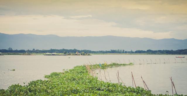 Lake Phayao