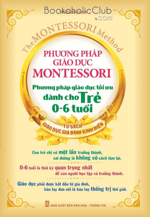 PP giao duc Montessori