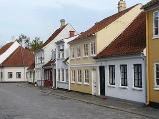 Odense - Ramsherred Street