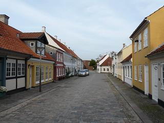 Odense - Ramsherred Street 3