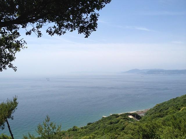 20130526六甲山歩Course4鉢伏山~須磨アルプス 007