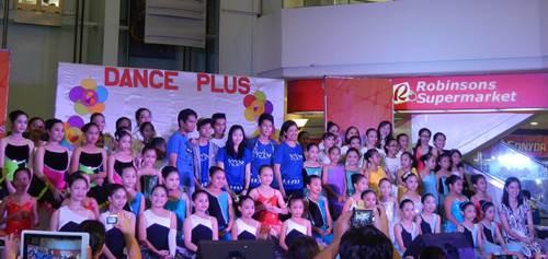 dance-plus-robinsons-galleria,ballerina