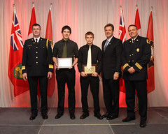 2011 Fire Safety Awards