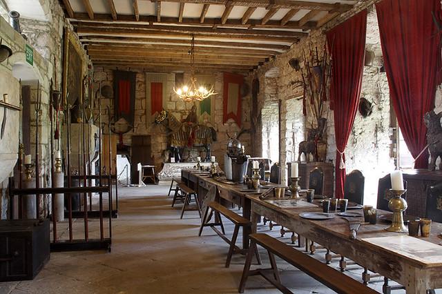 Chillingham Castle (4)
