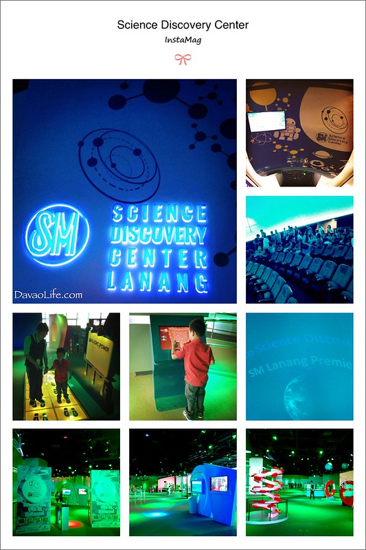 First Science Center in VisMin Opens at SM Lanang Premier