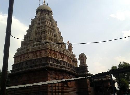 Grishneshwar Jyotirlinga Temple, Maharashtra